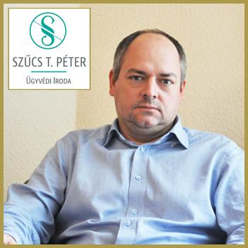 Szűcs Péter ügyvéd